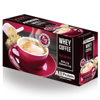 Protein Coffee Mocaccino 625gr