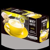 Vanilla Protein Coffee 625gr