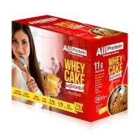 Cake Proteico Apple With Cinnamon 360g