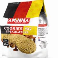 Cookies Sg - Spekulatius 75g
