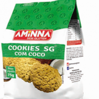 Sg Cookies - With Coconut 75g