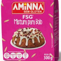 Cake Mix 300g