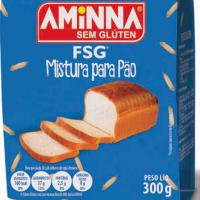 Bread Mix 300g