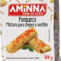 Pancake Crpes And Waffles Mix 300g