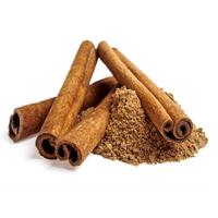 Cinnamon or Cassia