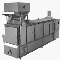 Tapioca Sago Processing Machines