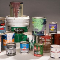 USA Closeout Paints