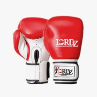 Synthetic Leather Molded Pro Fight Gloves