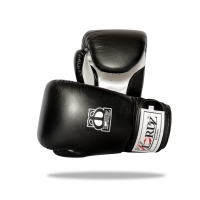 Synthetic Leather Molded Sparring Gloves