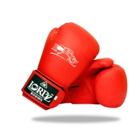 Synthetic Leather Molded Boxing Gloves
