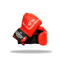 Synthetic Leather Molded Ameteur Boxing Gloves