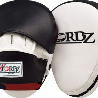 Synthetic Leather Molded Curved Focus Pad