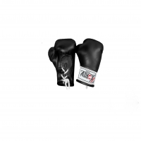 Leather Miniature Boxing Gloves
