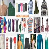 All Knitted Garments
