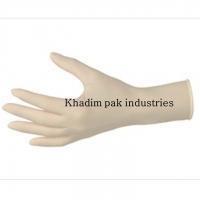Vinyl Supreme Powder Free Disposable Gloves