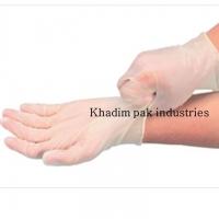 Medical Grade Powdered Vinyl Gloves