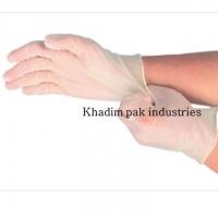 Medical Grade Powder Free Vinyl Gloves