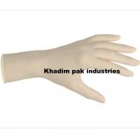 Medical Grade Powder Free Latex Gloves