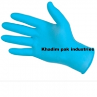 4-Mil Grade Medical Nitrile Powder
