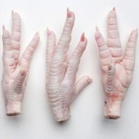 Frozen Chicken Paw