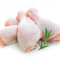 Frozen Chicken Drunsticks