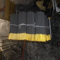 Black Incense Sticks