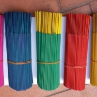 Color Incense Stick