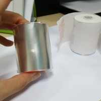 Thermal Paper Rolls With Premium Quality