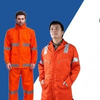 Construction Uniforms
