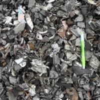 Zorba Metal Scrap