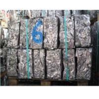 Aluminum Sheet Scrap