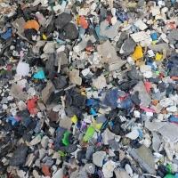 Plastic Mix Material