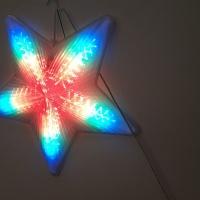 LED Christmas Stars