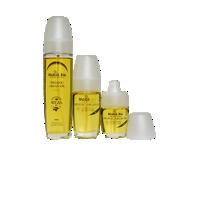 Oeuv Glass Bottle Of Argan Oil