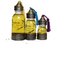 Pharma Artisanal Glass Bottle