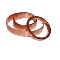 Copper Sheet and Strip