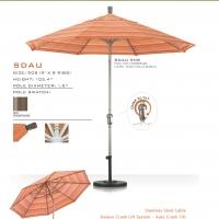 SDAU908 Aluminum Automatic Umbrella