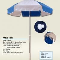ME6-36 Premium Market Umbrella