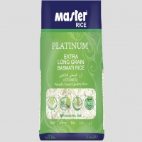 Platinum Long Grain Basmati Rice