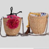 Fashionable Seagrass Basket , Storage