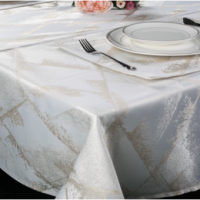 Fashion Table Cloth, Runner, Napkin