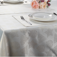 Fashion Modern Table Cloth, Runner, Napkin