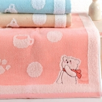 Hand Towel, Face Towel, Beach Towel, Bath Towel