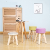Wooden Stools Furniture