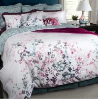 Bedding Duevet Cover Sheet Pillowcase Cushion