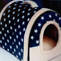 Dog Cat Pet House