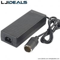 Ljideals-12 Volt 5a Car Power Charger Converter