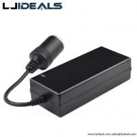 Ljideals-car Adapter Cigarette Lighter Plug