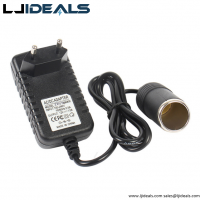 Ljideals-universal Car Charger Power Supply