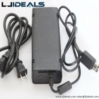 12v 10.83a Ac Adapter For Xbox 360 Slim